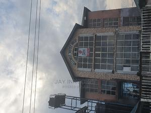 Large Office Space and Warehouse   Commercial Property For Rent for sale in Port-Harcourt, Rumuokoro