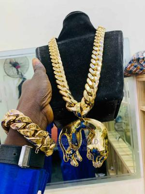 Pure Golds 18karate   Jewelry for sale in Lagos State, Yaba