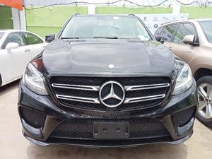 Mercedes-Benz GLE-Class 2016 Black | Cars for sale in Lagos State, Ikeja
