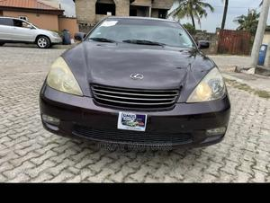 Lexus ES 2004 Purple | Cars for sale in Lagos State, Ikeja
