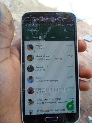 Samsung Galaxy S5 16 GB Black | Mobile Phones for sale in Anambra State, Onitsha