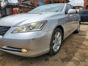 Lexus ES 2007 350 Silver | Cars for sale in Lagos State, Ojo