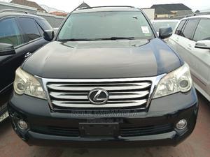 Lexus GX 2010 460 Black | Cars for sale in Lagos State, Amuwo-Odofin