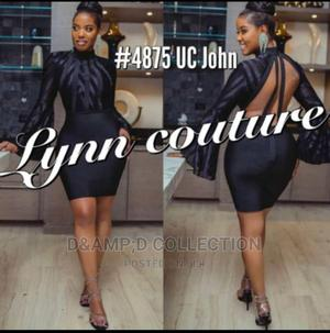 Ladies Short Fitted Gowns | Clothing for sale in Lagos State, Alimosho