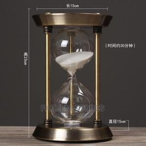 Hour Glass(Sand Timer) | Home Accessories for sale in Lagos State, Surulere