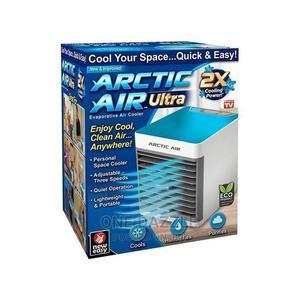Arctic Air Ultra Mini Portable Ac/Cooler | Kitchen Appliances for sale in Lagos State, Lagos Island (Eko)