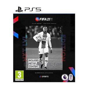 All Ps5 Games DVD   Video Games for sale in Lagos State, Ikeja