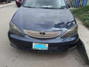 Toyota Camry 2003 Blue | Cars for sale in Lagos State, Surulere