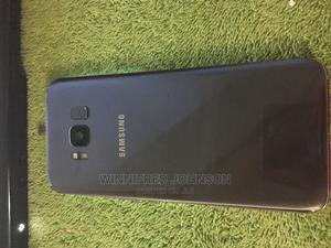 Samsung Galaxy S8 64 GB Blue | Mobile Phones for sale in Lagos State, Magodo