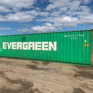 Evergreen 40ft High Cube Container | Manufacturing Equipment for sale in Ogun State, Obafemi-Owode