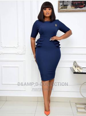 Ladies Fitted Corporate Gowns | Clothing for sale in Lagos State, Alimosho
