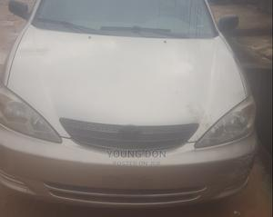 Toyota Camry 2003 Gold   Cars for sale in Lagos State, Abule Egba