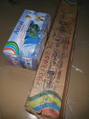 Original Astral Water Pump 1.5hp | Plumbing & Water Supply for sale in Abuja (FCT) State, Apo District