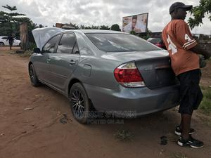 Toyota Camry 2006 Gray | Cars for sale in Edo State, Benin City