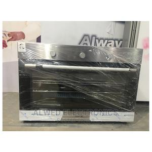 Scanfrost 90cm Built In Gas Oven | Kitchen Appliances for sale in Abuja (FCT) State, Wuse 2