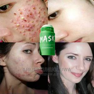 Green Mask Stick( From 20pics #1700 | Skin Care for sale in Lagos State, Amuwo-Odofin