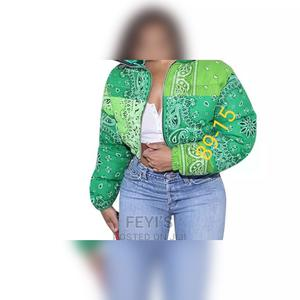 Luxury and Classy Jacket for Female Is Available for Sale   Clothing for sale in Lagos State, Ajah
