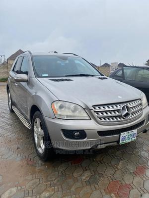 Mercedes-Benz M Class 2006 Gray | Cars for sale in Abuja (FCT) State, Wuse