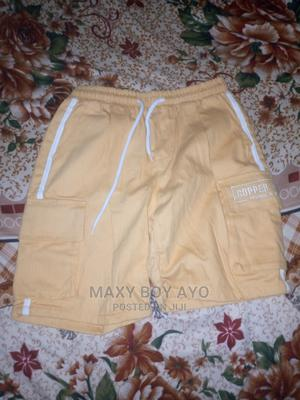 Short Cargo Joggers   Clothing for sale in Oyo State, Ibadan