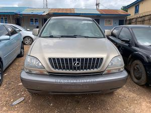 Lexus RX 2000 300 2WD Gold   Cars for sale in Oyo State, Ibadan