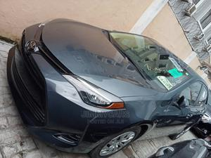 Toyota Corolla 2018 LE (1.8L 4cyl 2A) Blue | Cars for sale in Lagos State, Ikeja
