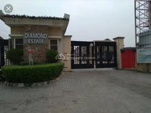 Studio Apartment in Diamond Estate, Ajah for Rent   Houses & Apartments For Rent for sale in Lagos State, Ajah