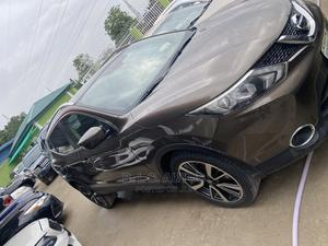 Nissan Qashqai 2014 Brown | Cars for sale in Lagos State, Ogba