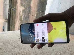 Infinix Note 8i 64 GB Blue   Mobile Phones for sale in Plateau State, Jos
