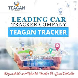 Car Tracker With Free Installation | Other Services for sale in Lagos State, Maryland