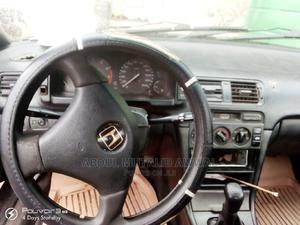 Honda Accord 2000 Coupe Black | Cars for sale in Kogi State, Ajaokuta