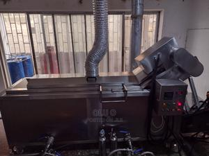 Conveyor Deep Frying Machine | Restaurant & Catering Equipment for sale in Lagos State, Agege