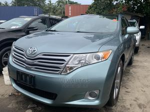 Toyota Venza 2011 V6 AWD Green   Cars for sale in Lagos State, Apapa