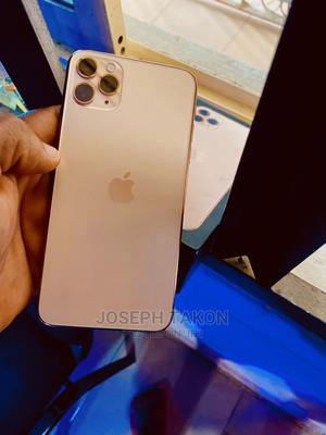 Apple iPhone 11 Pro Max 64 GB Gold | Mobile Phones for sale in Cross River State, Calabar