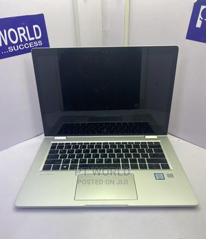 Laptop HP EliteBook 1030 G1 8GB Intel Core I5 SSD 256GB | Laptops & Computers for sale in Lagos State, Ikeja