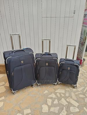Durable Unisex Trolley Good Partner Suitcase Luggage Bag   Bags for sale in Lagos State, Ikeja