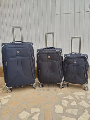 Tourist Blue Good Partner Suitcase Luggage Bag   Bags for sale in Lagos State, Ikeja