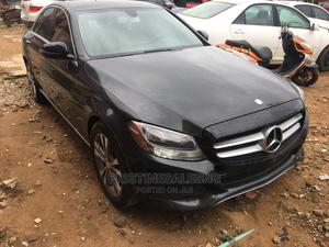 Mercedes-Benz C300 2016 Black   Cars for sale in Lagos State, Isolo