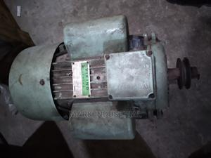 3hp Electric Motor 1450rpm   Manufacturing Equipment for sale in Lagos State, Ojo