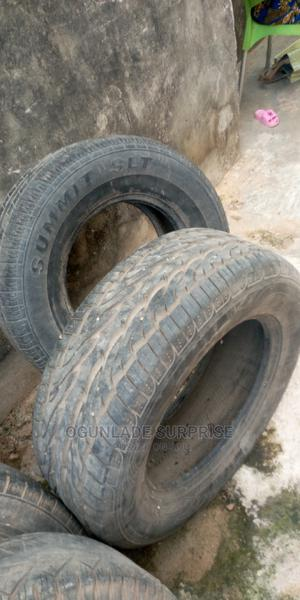 IYANUOLUWA DEALS, Michelin 16-17 Size Tyres Available 4 Sale   Vehicle Parts & Accessories for sale in Oyo State, Ibadan