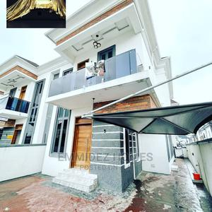 Furnished 4bdrm Duplex in Chevron for Rent | Houses & Apartments For Rent for sale in Lekki, Chevron