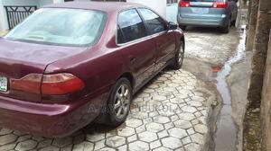 Honda Accord 2000 Coupe   Cars for sale in Osun State, Osogbo