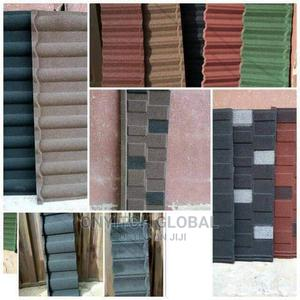 Onyitch Global Roofing System   Building Materials for sale in Abuja (FCT) State, Jahi