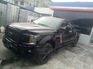 Ford F-150 2020 Black   Cars for sale in Lagos State, Lekki