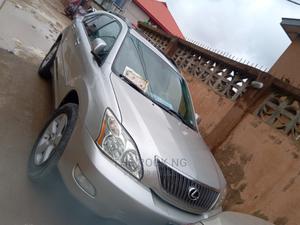 Lexus RX 2006 Silver   Cars for sale in Lagos State, Ifako-Ijaiye