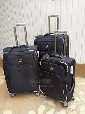 Durable Unisex Good Partner Suitcase Luggage Bag   Bags for sale in Lagos State, Ikeja