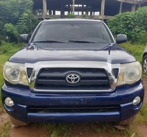 Toyota Tacoma 2006 Blue | Cars for sale in Abuja (FCT) State, Central Business District