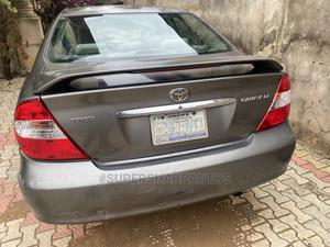 Toyota Camry 2003 Gray | Cars for sale in Lagos State, Amuwo-Odofin