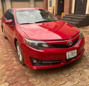 Toyota Camry 2012 Red | Cars for sale in Anambra State, Awka