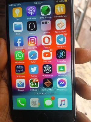 Apple iPhone 6 64 GB Silver | Mobile Phones for sale in Enugu State, Enugu