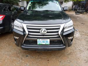 Lexus GX 2015 Black | Cars for sale in Rivers State, Port-Harcourt